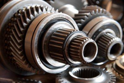 transmission - repairs